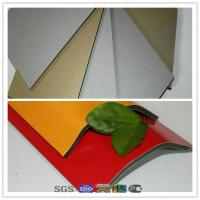 Cheap Different Kinds ACP/aluminum composite panel for shop decoration wholesale