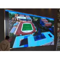 Quality Energy Saving Indoor Advertising LED Display HD P2.5 400W/Sqm High Grey Level wholesale