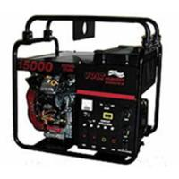 China 11000 watt Natural Gas generator on sale