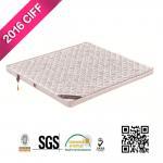 Sleepwell Admire Rubberised Coir Mattress for ultimate comfort sleep