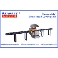 Cheap Heavy Duty Single-head Cutting Saw wholesale