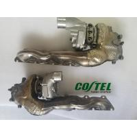Cheap AUDI A6 S6 A7 S7 A8 S8 4.0L TFSI JH5IT Turbo 079145703E 079145704E 079145703S 079145704S for sale