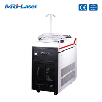 Buy cheap Water Cooling 800W Handheld Fiber Laser Welder from wholesalers
