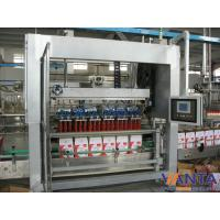 Cheap Automatic Packer Pick And Place Machine With Independent Motor Drive for sale