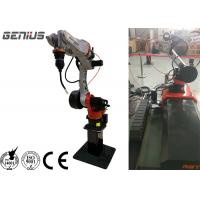 Cheap Heavy Duty MIG Welding Manipulator Stable Platform Single Arc Submerged for sale