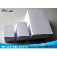Cheap 180gsm Inkjet Printing Cast Coated Photo Paper in A4 4R Sheets High glossy wholesale