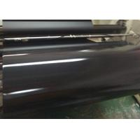 China Flame Retardant Polycarbonate Film Black Color For Electronic Appliances on sale
