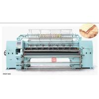 Three Axis Drive Control Quilting Machines Adjustable Stitches For Stuffing Pillows