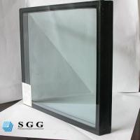 China Manufacture heatproof insulated glass soundproof double glazed units on sale