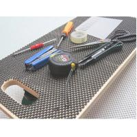 Cheap Cold Resistance PVC Anti Slip Mat 440g 50cm X 80cm For Tools And Instrument for sale