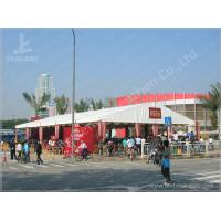 Cheap Custom 350 Seater Rent Event Tents Clear Span Marquee Theatre Style 16M X 25M for sale