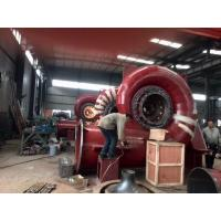 Cheap Francis Turbine Generator for Hydro power/ Small water Turbine Generator Unit/ Micro Hydro Power Turbine For Sale for sale