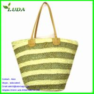 Cheap Fashion Straw Shoulder Bag for sale