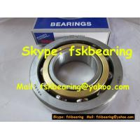 Cheap Bronze Cage Angular Contact Ball Bearing 7312BM NSK for Air Compressor for sale