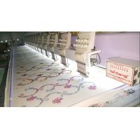 China Tai Sang Embro Vista Model 915(9 needles 15 heads computerized embroidery machine) on sale