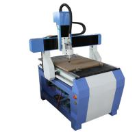 Cheap Small Wood Engraving Machine with 600*900mm for sale