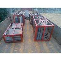 Cheap Heat-treatment Packed in Steel Pallets Heat Resistant Aluminum Sand Castings for sale