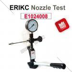 Cheap ERIKC auto diagnostic instrument common rail calibration machines nozzle test machine for bosch denso injector for sale