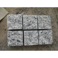 Cheap Chinese Tiger skin White Cube stone for sale
