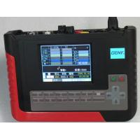 High Voltage Phase Tester : High precision single phase portable meter tester power