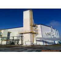 Cheap 99.999% Liquid Cryogenic Nitrogen Plant , Industrial ASU Air Separation Plant for sale