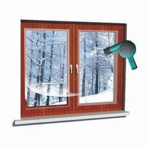 Easy Window Insulation Easy Window Insulation For Sale