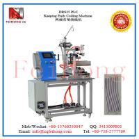 electric heater equipment keeping ends coiling machine