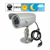 "Cheap Waterproof 1/4"" CMOS CCTV Surveillance TF DVR Camera Home Security Digital Video Recorder for sale"