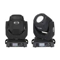 Cheap 240V 130W Disco Beam Moving Head Light 2R Mini Sharpy DMX 512 for sale
