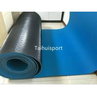 Cheap Playground Artificial Turf Underlay Shock Pad Mats Environmental Baseball Pad for sale