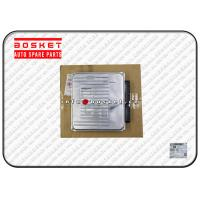 Buy cheap 8983414170 8-98341417-0 Engine Control Unit for 6HK1 / ISUZU Truck Engine Parts from wholesalers