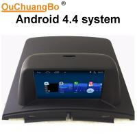 Cheap Ouchuangbo car radio stereo BT android 4.4 for Volkswagen Beatle with gps navi AUX USB 32 GB for sale