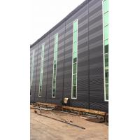 China Fast product and quick install ready made steel structure warehouse on sale