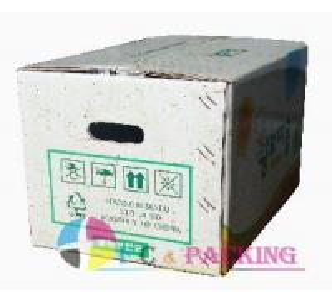 Cheap Corrugated Box (FC-RSC-12) for sale