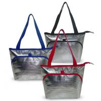 Cheap FREEZABLE LUNCH BAG,INSULATION ALUMINIUM FOIL BAG,THERMAL THERMO COOLER TOTE BAG,BENTO PICNIC,FRESH for sale