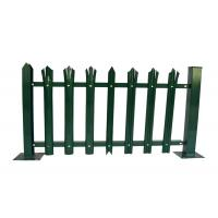 Quality palisade security fencing wholesale