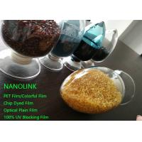 Cheap Inorganic Nano Water Vapor Barrier Masterbatch For Casting Film UV Blocking for sale