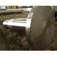 Cheap Carbon / Alloy Steel Forged Turbine Shafts for sale