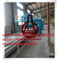 Cheap Automatic Mould Magnesium Oxide Board Production Line with Microcomputer Control System for sale