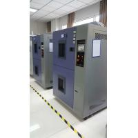 Cheap Durable Humidity Temperature Test Chamber , Climatic Chamber Air Cooled / Water Cooled for sale