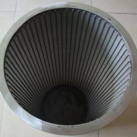 Cheap johnson stainless steel water well screen for sale