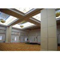 Cheap Folding Wall Partitions For Apartments Interior Door Movable And Sliding for sale