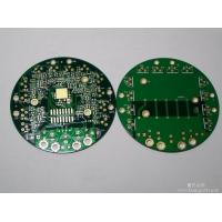China RoHS FR4 Multilayer PCB manufacturing process 1.0MM Thickness PB Free on sale