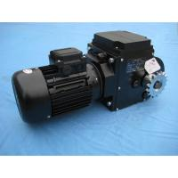 Cheap 5.2rpm 400Nm high torque Gear Motors for greenhouse screening system , XWJ40-5.2 for sale