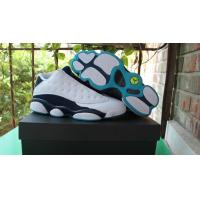 Best Nike Air Jordan 13 shoes in white black basketball shoes men's sneakers