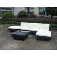 Cheap 6pcs hot rattan sofa set for sale