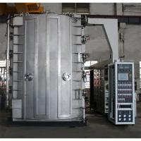 Cheap High Efficiency Stainless Steel Door Hinge Hardware Rose Gold Copper Color PVD Vacuum Coating Machine for sale