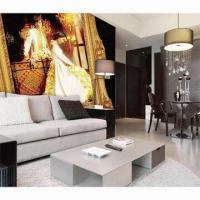 Cheap Large Format Wall Decoration for Furniture, Coffee Bar and Exhibition for sale
