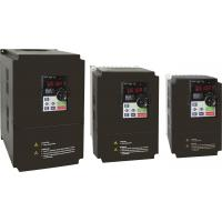 Quality Single phase 0.4 - 2.2 kw, 3 phase 0.75 - 450 kw power 50, 60 Hz Motor Frequency Inverter for sale