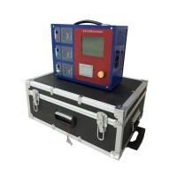Cheap Automatic Ct Pt Analyzer , Light High Accuracy Current Transformer Analyzer for sale